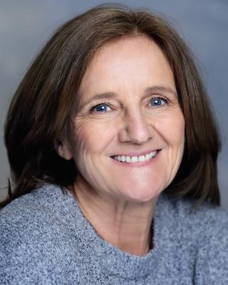 Caroline O\'Neill - CDA